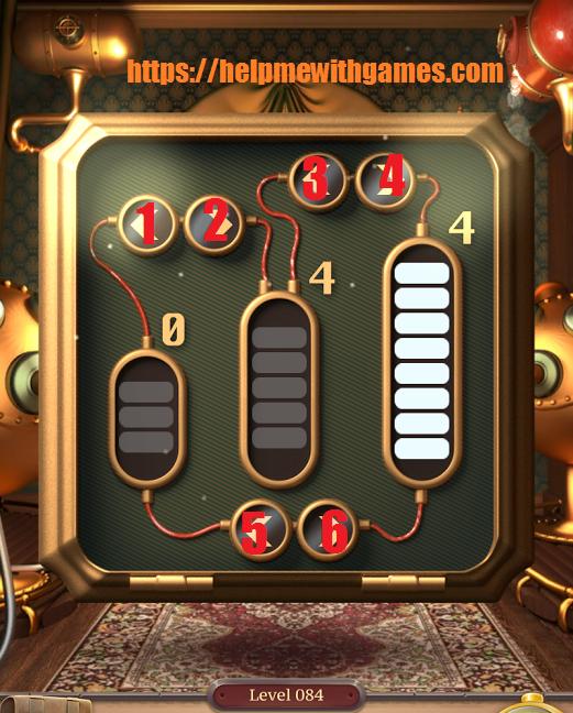 Conundrum 100 Doors Challenge 2 Walkthrough Level 84