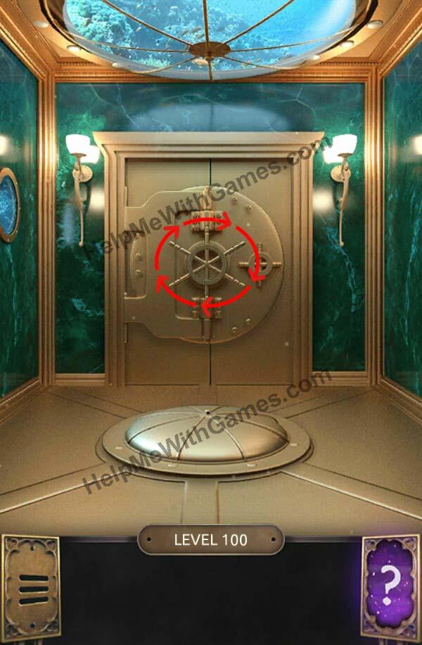 100 doors challenge walkthrough level 100 for 100 doors door 23