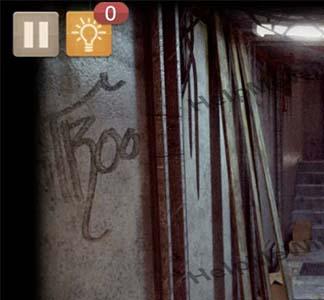Spotlight Room Escape Guide Level