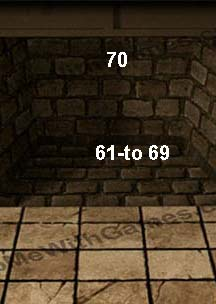 Spotlight Room Escape Hermit Fireplace Helpmewithgames