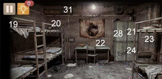 Spotlight Room Escape Afterlight Bedroom Helpmewithgames