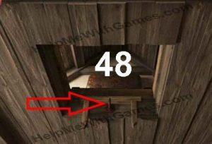 Spotlight Room Escape Hermit Living Room Helpmewithgames